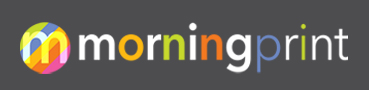 morningprint logo