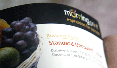 Standard Uncoated_1