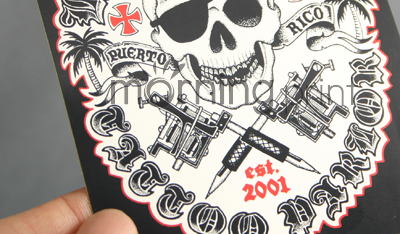 Durable Sticker_2