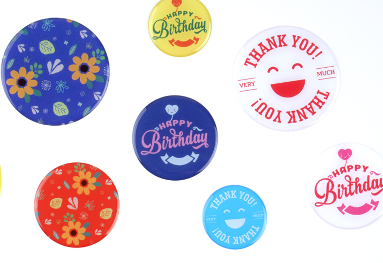 Epoxy circle sticker_2