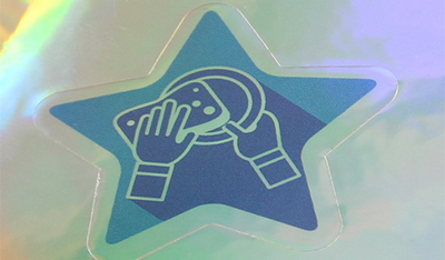 Hologram Sticker_3